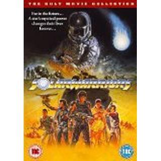 Solar Warriors [DVD]